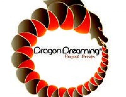 dragon dreaming