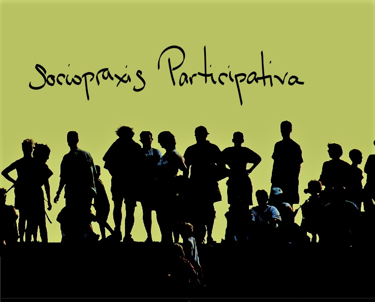 sociopraxis participativa