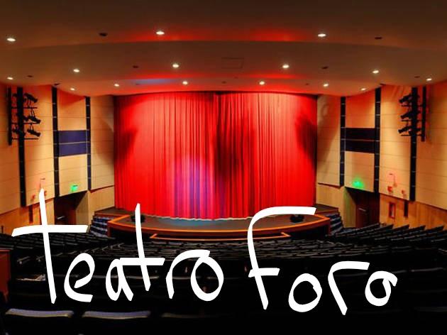 teatro foro